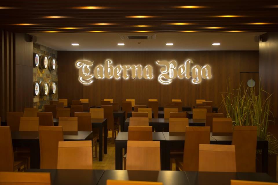 Taberna Belga, Braga