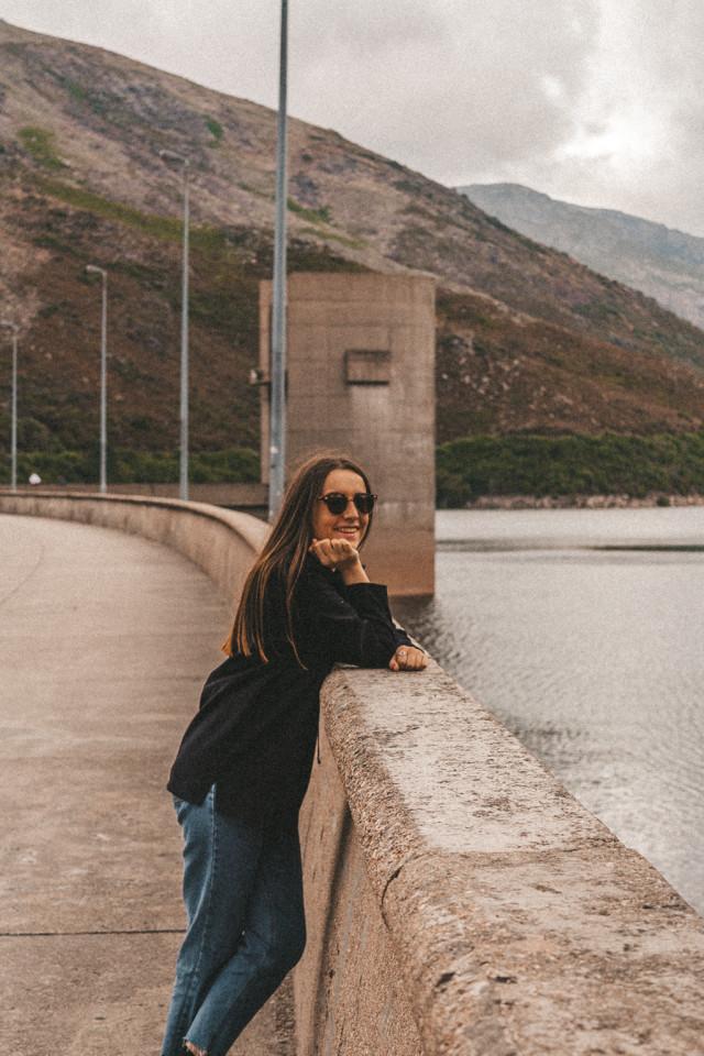 barrage vilarinho das furnas gerês