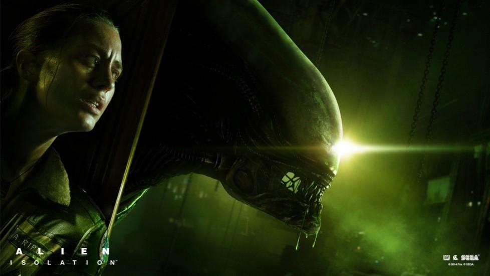Imagem de Alien: Isolation