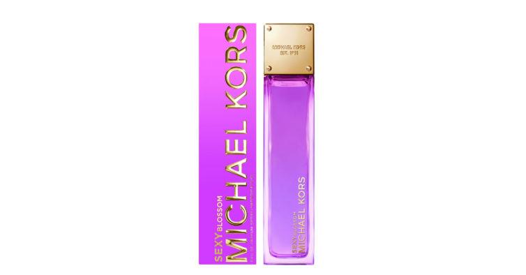 Michael Kors com novo perfume de Edição Limitada