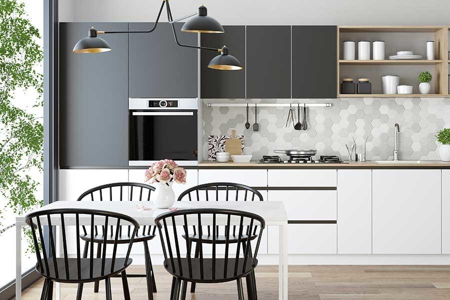 Como poupar energia na cozinha