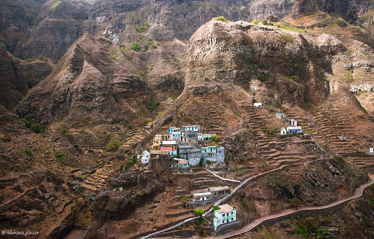 2017- 13º dia - Cabo Verde-Santo Antão - Ribeira
