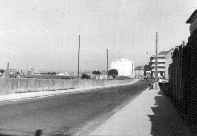 Rua Veríssimo Sarmento, Lisboa (J.H.Goulart, 1969)