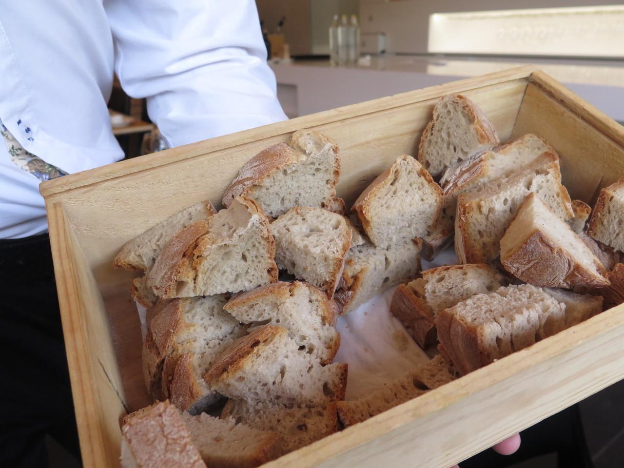 Pão de Covas do Douro