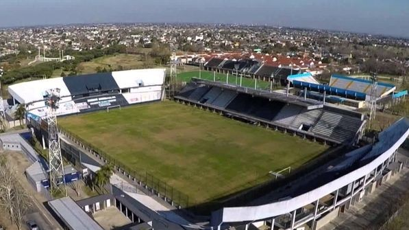 Estadio-Centenario-de-Quilmes-Argentina-Reproducao