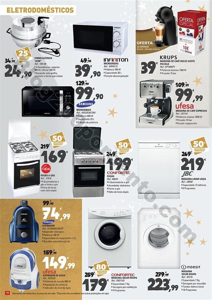 Bazar E-LECLERC Natal promoções 27 novembro p10.