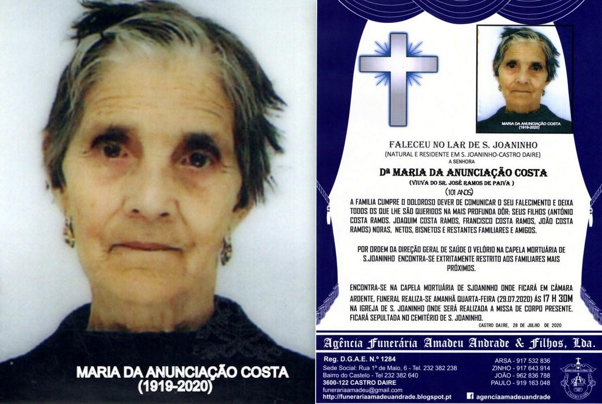 FOTO RIP DE MARIA ANUNCIAÇÃO COSTA-101 ANOS.jpg