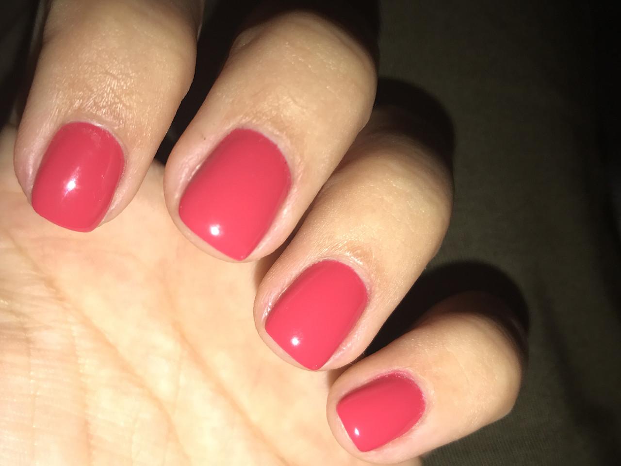Manicure | dezembro 2016
