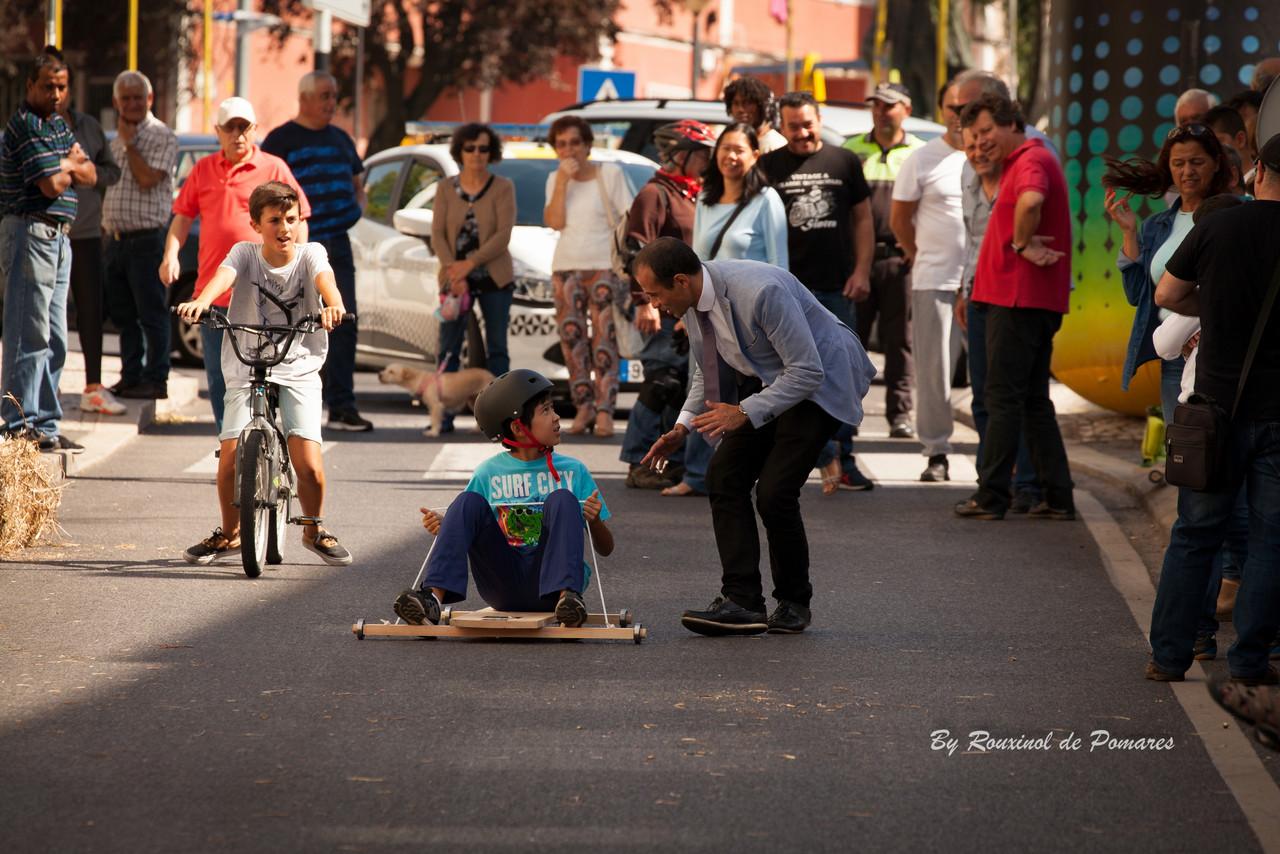 Agualva-Cacém (dia sem carros) (2)