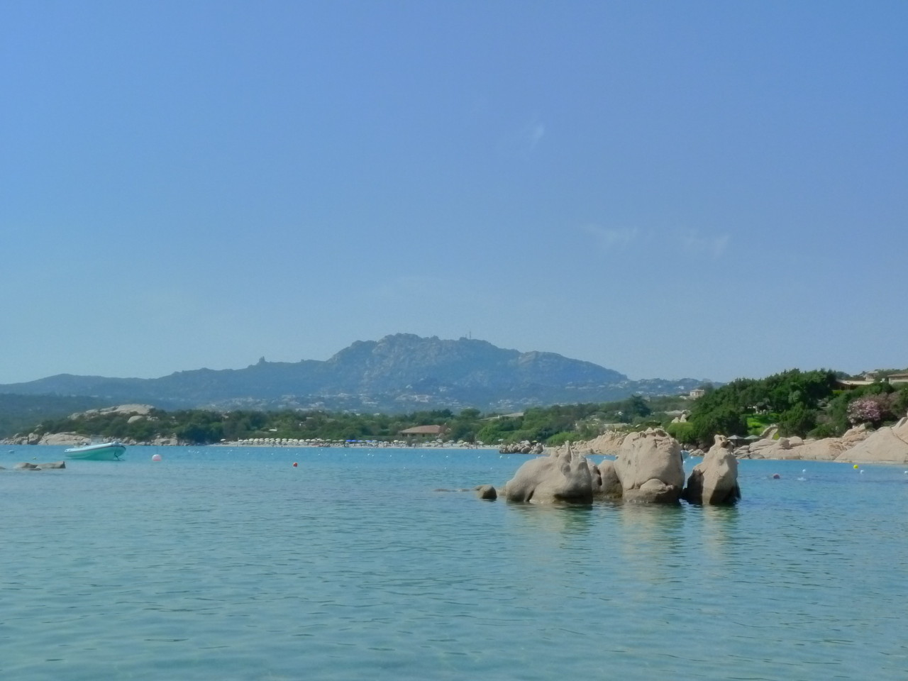 36 Praia Capriccioli.JPG