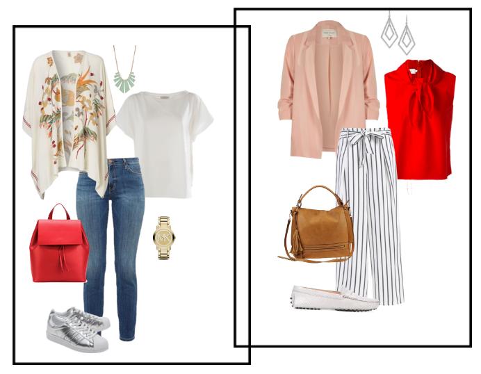 Vestir para impressionar #9 | Dia da Mãe