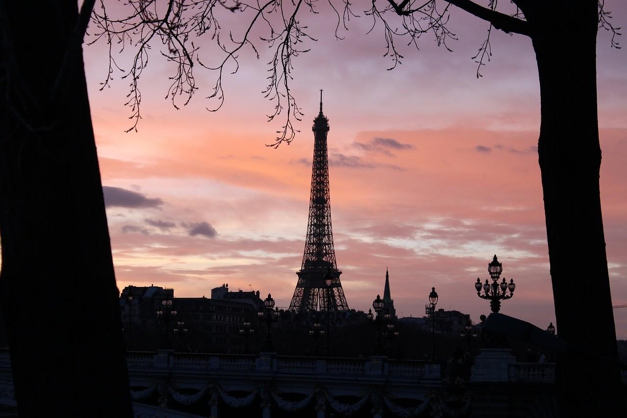 Paris@pixabay