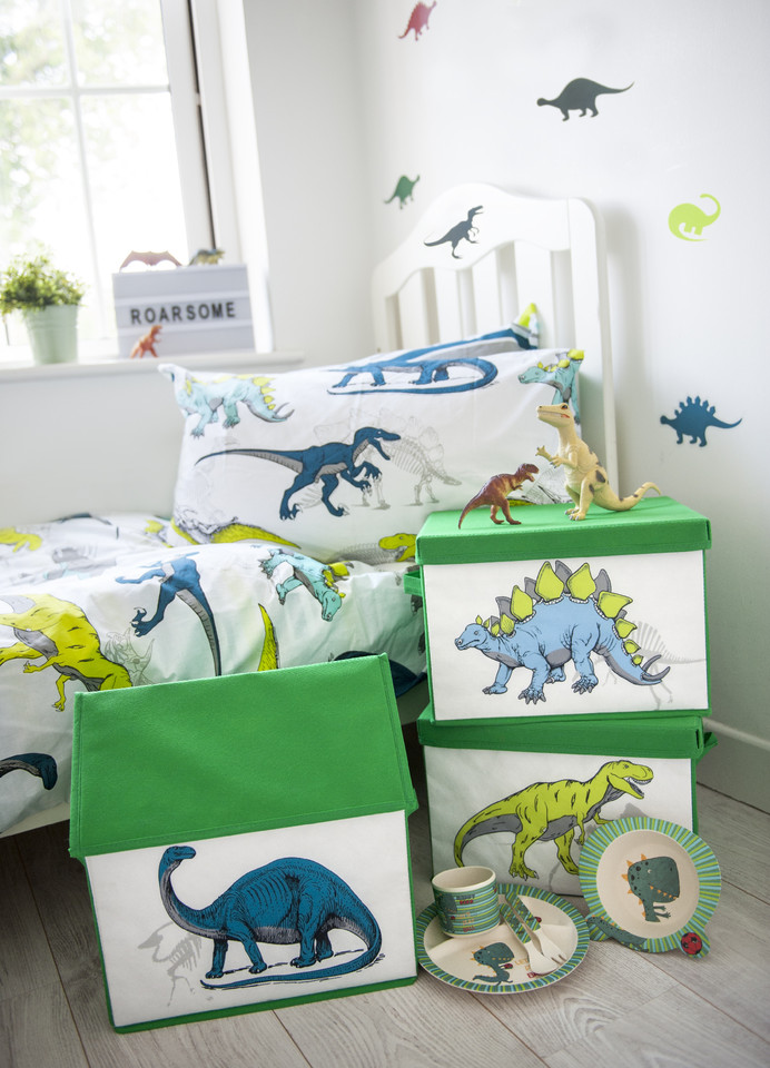 Duvet Cover €16 $18,  Dino Storage €12 $14 , W