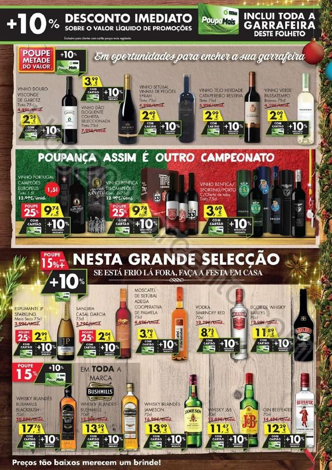 Antevisão Folheto PINGO DOCE Promoções de 22 a