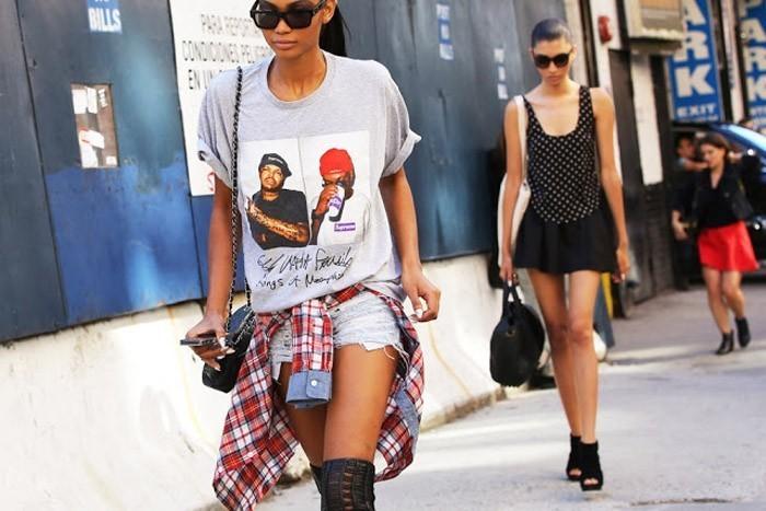 t-shirt-style-new-york-street-style-hot-fashion-tr