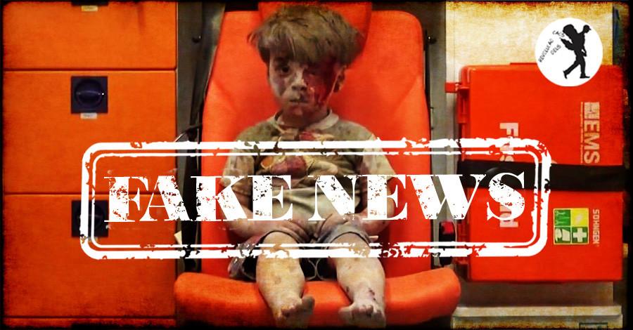 FAKE NEWS - tadinho do puto da cadeira laranja