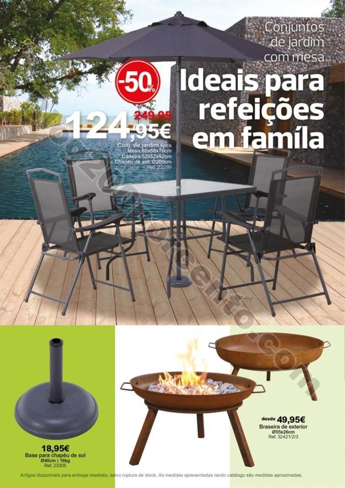 Antevisão Catálogo ESPAÇO CASA Verão 2018  p14