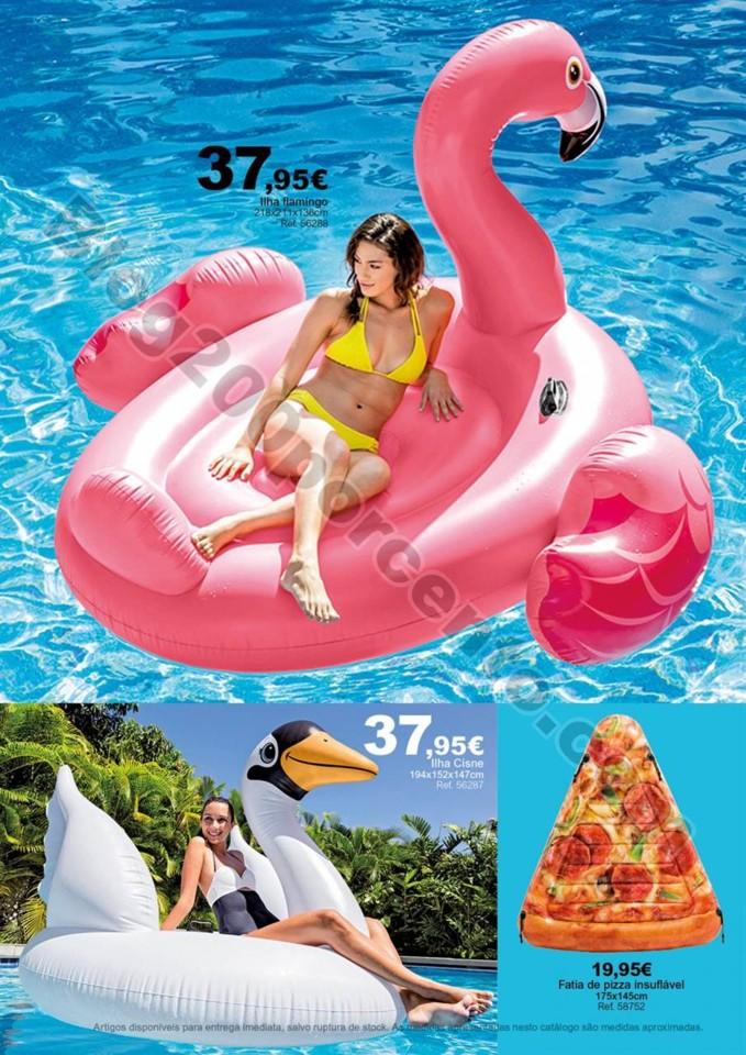 Antevisão Catálogo ESPAÇO CASA Verão 2018  p67