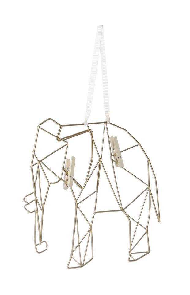 Kimball-5255301-Elephant Wire Organiser, ROI D, FR