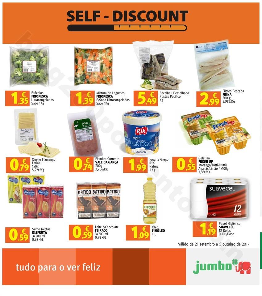 Antevis o folheto jumbo discount promo es de 21 setembro a 5 outubro blog 200 ltimos - Jumbo mobel discount ...