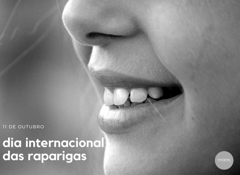 dia internacional das raparigas