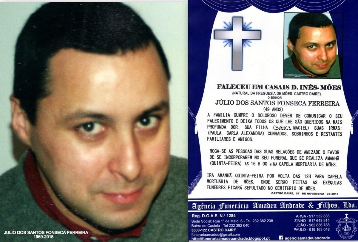 FOTO RIP- DE JULIO DOS SANTOS FONSECA FERREIRA-49