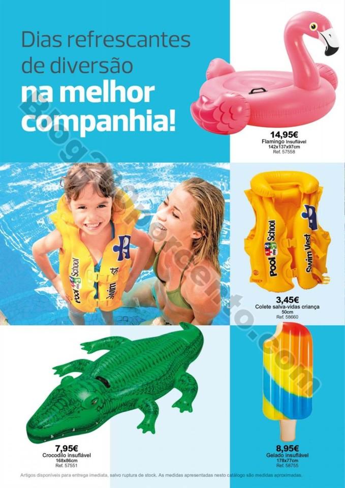 Antevisão Catálogo ESPAÇO CASA Verão 2018  p48