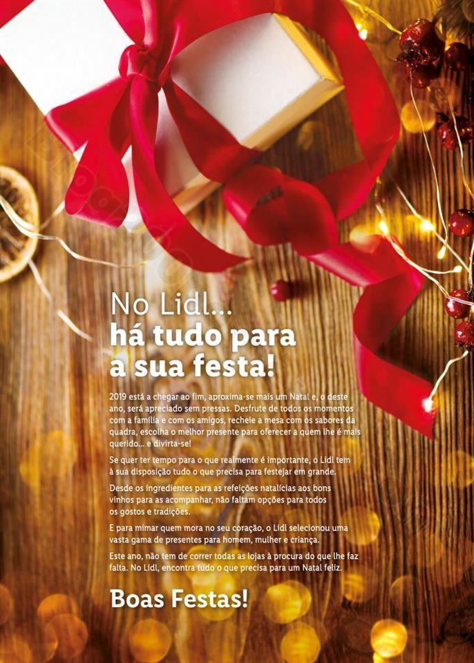 Folheto LIDL Presentes de Natal 11  novembro p2.jp