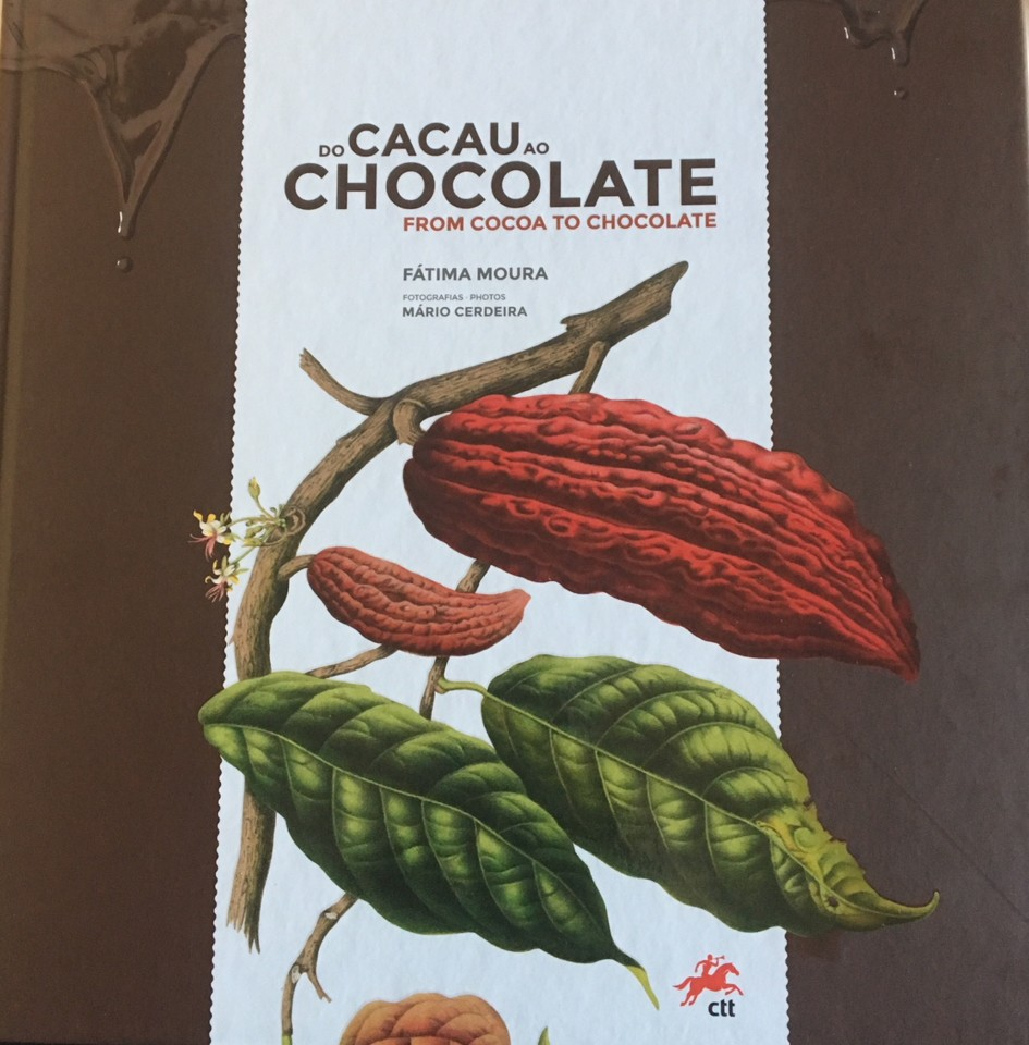 Do Cacau ao Chocolate