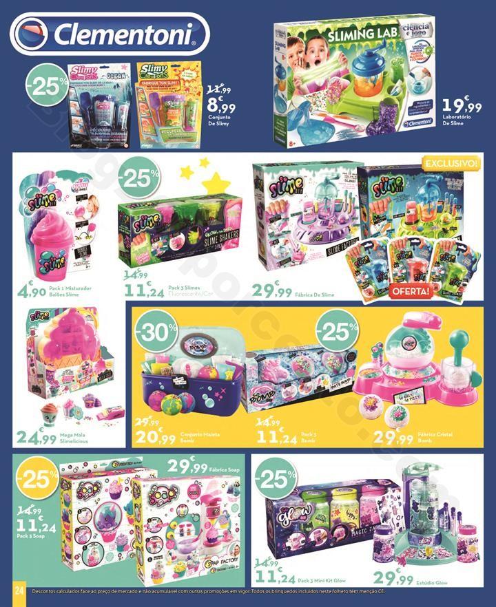 Catálogo brinquedos e-leclerc 12 novembro a 5 dez