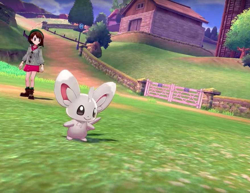 Backgrounds Imagens Pokémon Sword Shield 10.png