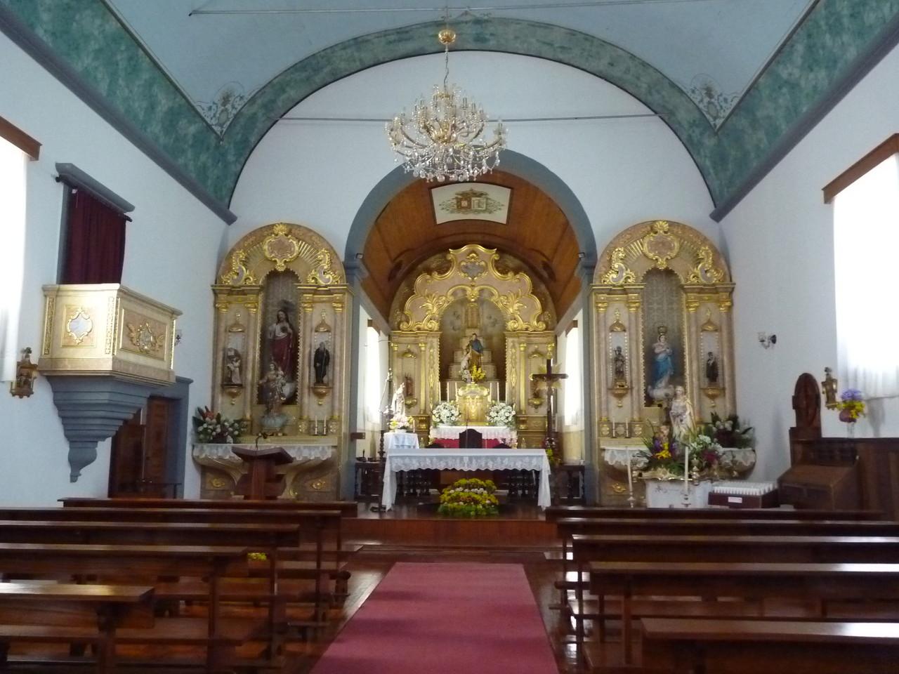 Fajã Frande - Igreja de S.José 4.JPG