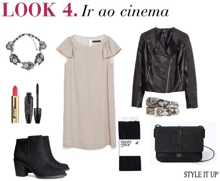 cinema look