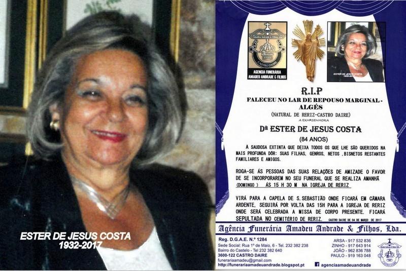 FOTO-RIP- ESTER DE JESUS COSTA-84 ANOS (RERIZ).jpg