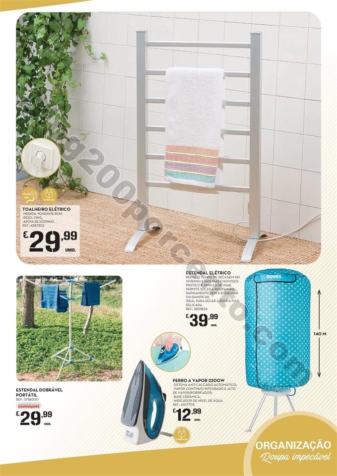 Antevisão Folheto CONTINENTE Bazarao Promoções