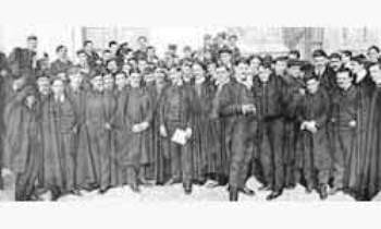 Greve Académica 1907