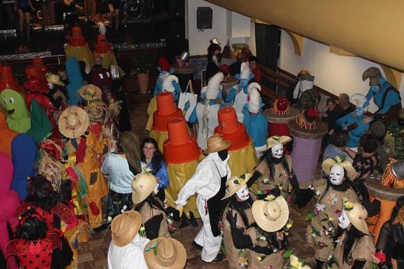 Baile de Carnaval da SIRA (2)