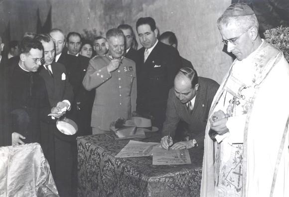 1959.03.22 Irmão da Ordem Terceira da Santíssima