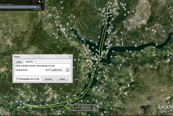 Anho 2011 Barragem da Caniçada 12 e 13 de Março 8018228_YZzFS