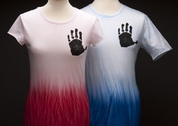 T-shirts Efeito D