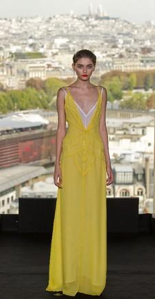 Paris Fashion Week - primavera/ verão 2012