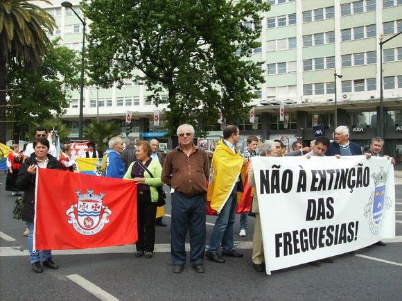 ManifestaçãoFreguesias 068