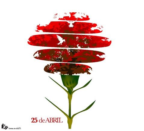 25 de abril - TBR
