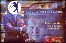 """""""Fúria Divina"""", uma diarreia literária de José Rodrigues dos Santos (2ª PARTE)"""