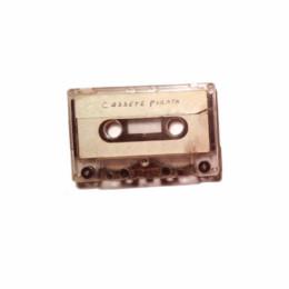 Cassete Pirata - Onze Mãos