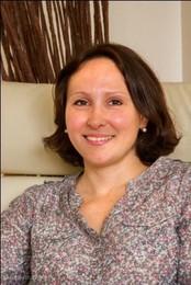 Irina António