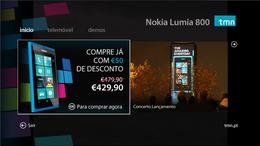 TMN estreia primeiro anúncio interativo em Portugal