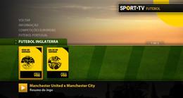 MEO lança aplicação interativa SportTV