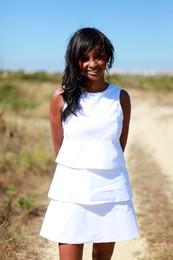 Iracema, a beleza de Moçambique