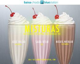 Baixa-Chiado PT Bluestation – Junho animado com música, teatro e santos populares